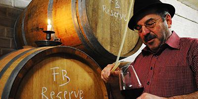 Gotthard Schier Mosel Wein
