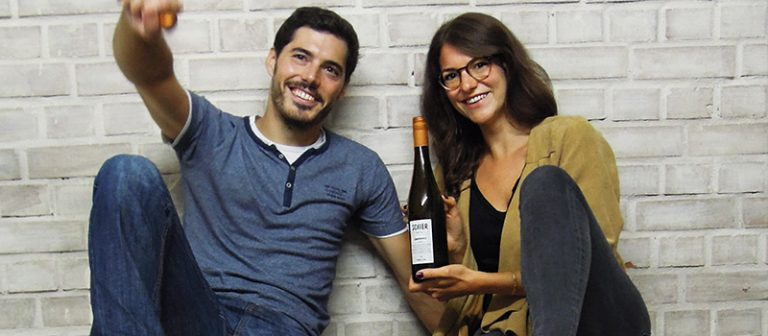 Wein Florian Viola Schier