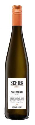 Mosel-Besonderheit vom Weingut Schier: Chardonnay trocken