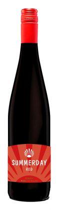Fruchtig-feinherber Wein vom Weingut Schier: Summerday Red